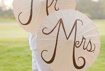 Egy esküvő részletei...