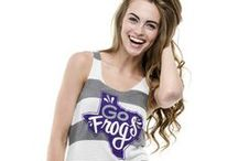 TCU Apparel / Texas Christian University apparel - Go Frogs