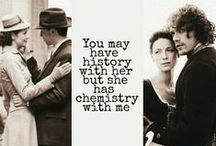 Outlander - my obsession