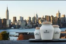 NY Foodie Getaway / 2014-2015 Contest / by Maille US