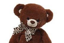GUND Teddy Bears