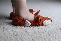 For Feet