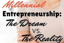 Entrepreneurship - The Way of the Future / 87% of people hate their jobs! Would you rather do something you hate or something you enjoy?