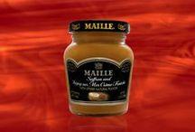 Flavor – {Saffron}, isigny, Créme Fraiche / C'est Saffron, isigny, et créme fraiche! Spicy, creamy, aromatic—saffron lends a pleasingly earthy tone and a luxurious complexity to a range of dishes