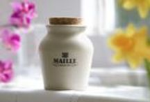 Seasons of Maille - Spring / Celebrate the beautiful and colorful season of spring with Maille. / by Maille US