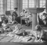 Montessori in Pictures