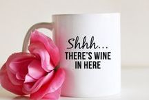 Mother's Day Gift Ideas / Gift ideas for wine loving mothers in your life!