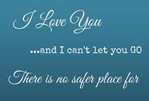 Love Quotes / Quotes and sayings about love. marriage, weddings