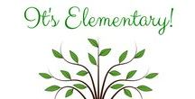 It's Elementary! / It's Elementary! Link-ups and posts