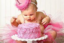 birthday cake Delphine