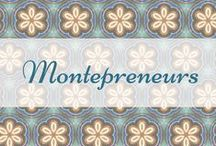 Montepreneurs / Montessorians from various market places sharing their Montessori and Montessori Inspired resources.
