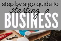 Small Businesses & Solopreneurs / Starting a small business is not for the fainthearted. Get all the inspiration, tips, advice, and personal stories from those who've already walked the path.