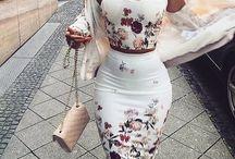 Styling klær