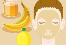 Natural & Healthy Skin