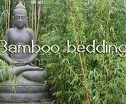 Bamboo bedding / A board all about bamboo bedding!