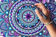 Mandala(kuns)