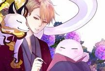 The Lovable Mononokean! / Fukigen no Mononokean