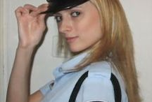 These Women Of Law Enforcement Are So Hot It Should Be Illegal!