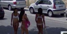 Weird Google Street View Images / funny and weird images caught on Google Street View