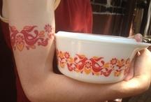Style: Tattoo Inspiration / by Sarah Davis