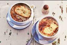 JET's kitchen    soup / I love soup!