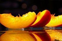 Beautiful Fruit & Vegetable