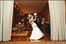 Marquee Weddings / Weddings from Marquee Events, Hartford's most stylish venue!