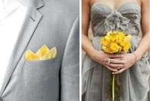 Wedding Color Scheme & Decor / wedding color scheme & decor
