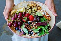 Raw Food Lifestyle  / by Amanda Anderson
