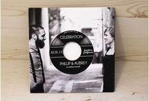 01. wedding invitation / by DUDA An