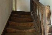 Balustre escalier garde corps