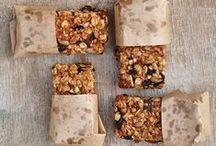 JET's kitchen    healty snacks