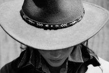 CharStudy: Western / by Sarah Davis