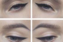Make up, body, nails