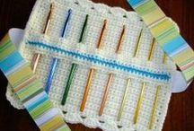 crochet / szydełko / mish-mash
