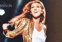 Celine Dion <3