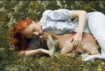 Katerina Plotnikova Photografhy / marvellous, magical photos