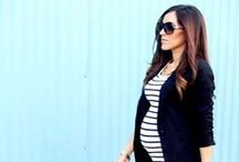 Classiest Mom in ICT / Inspiring you to dress your bump with examples of gorgeous maternity and nursing clothes to suit your lifestyle.