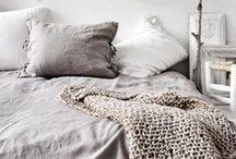 JET's    bedroom / inspiratie voor een fijn slaapplekje