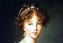 """Baroness in Buckskin / """"Inspiration board"""" for my Regency romance, BARONESS IN BUCKSKIN"""