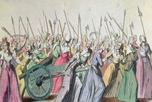HISTORY - FRENCH REVOLUTION / by Marco André Balloussier