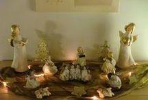 Weihnachten DIY, Advendskränze, Advendtsgestecke, Inspiration