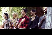 PENTATONIX - PTX - SCOTT HOYING / the best acapella vocal group of the world