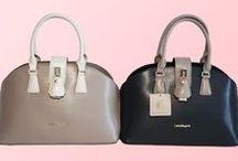 """Borse e accessori Laura Biagiotti / La """"signora"""" della moda propone borse eleganti o sportive, per ogni occasione."""