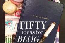 Blogging Tips / Useful tips I used on my blog