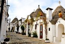 Welcome to Puglia - Rubrica di viaggio / Here you can find the best places of Puglia.
