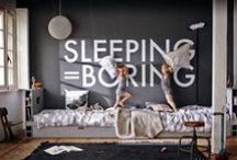 S L E E P Y K I D S / Bedroom for kids