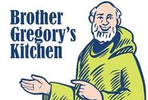 Brother Gregory's Kitchen