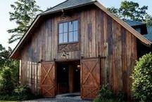 Equestrian Farms & Stables