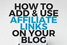 All Things Blogging As Affiliate / Everything about making money with a blog from affiliate marketing. From starting a blog, writing blog posts that convert to affiliate marketing commissions. If you want to be added as a contributor: 1) Follow this board 2) Send me your username on twitter at @AskEustache